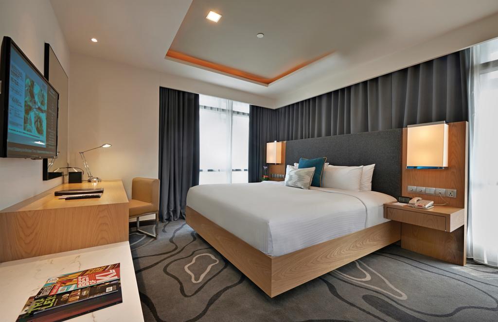 فندق برجايا تايمز سكوير، كوالالمبور-16 من 49 الصور