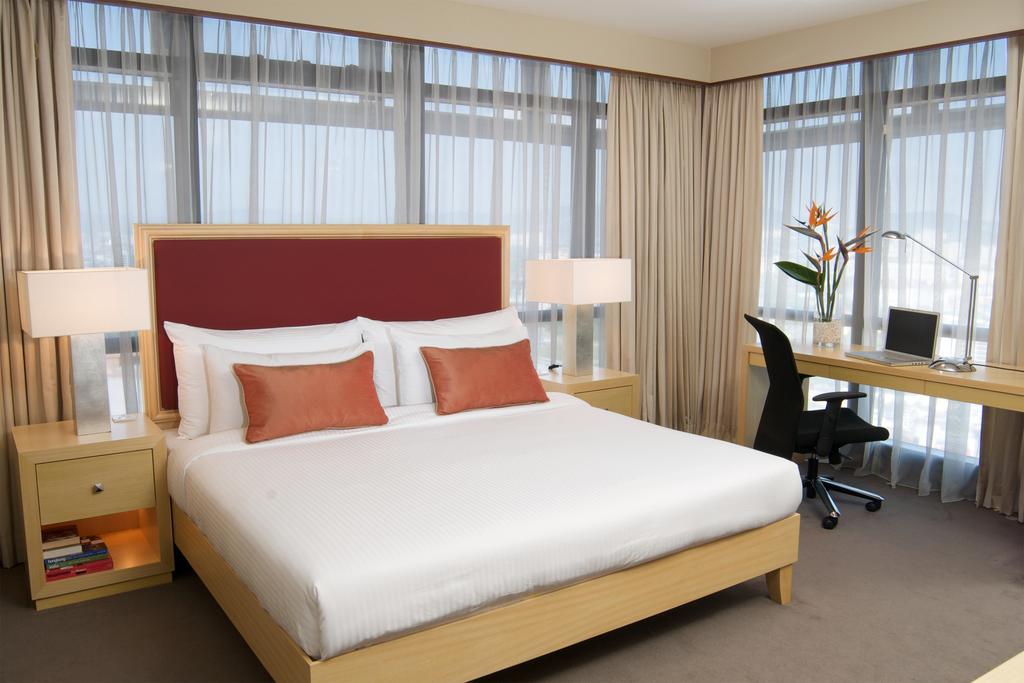 فندق برجايا تايمز سكوير، كوالالمبور-17 من 49 الصور