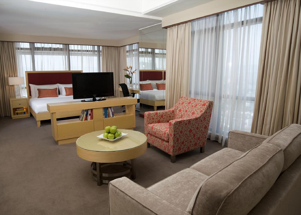 فندق برجايا تايمز سكوير، كوالالمبور-18 من 49 الصور