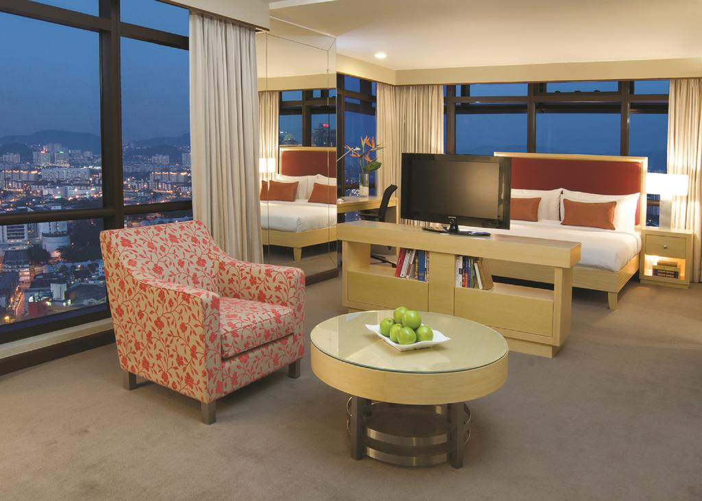 فندق برجايا تايمز سكوير، كوالالمبور-19 من 49 الصور