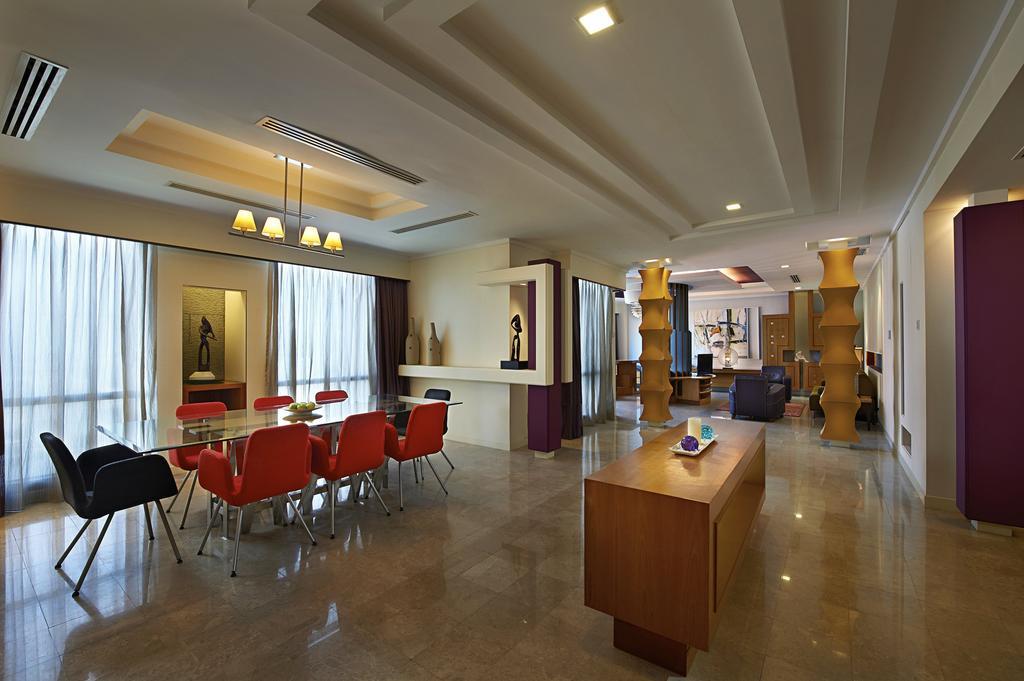 فندق برجايا تايمز سكوير، كوالالمبور-20 من 49 الصور