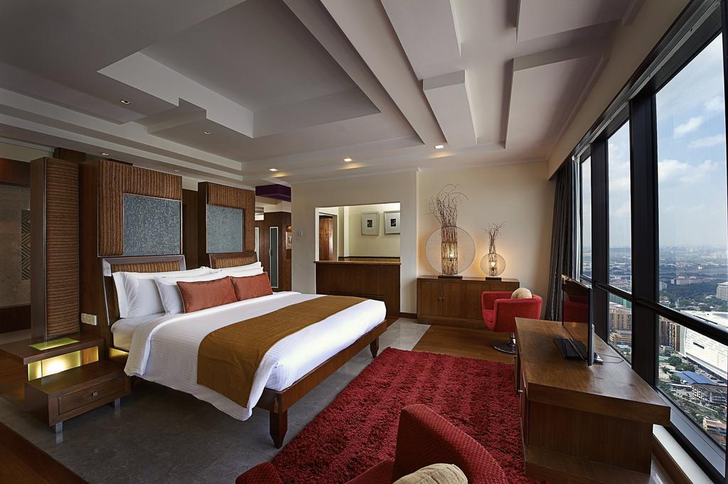 فندق برجايا تايمز سكوير، كوالالمبور-21 من 49 الصور