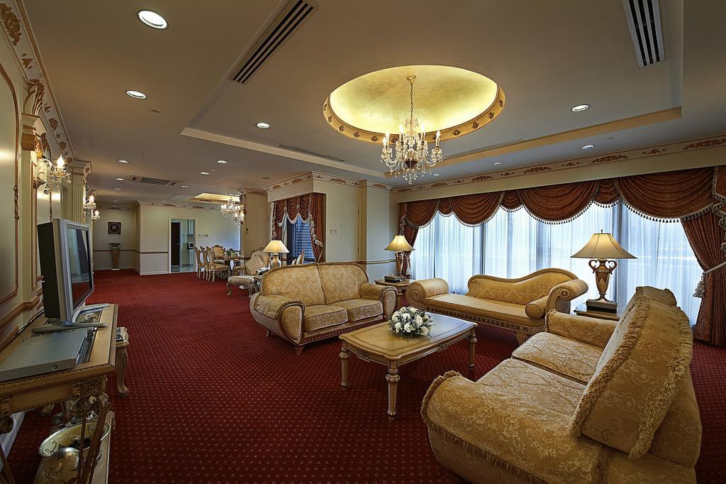 فندق برجايا تايمز سكوير، كوالالمبور-22 من 49 الصور