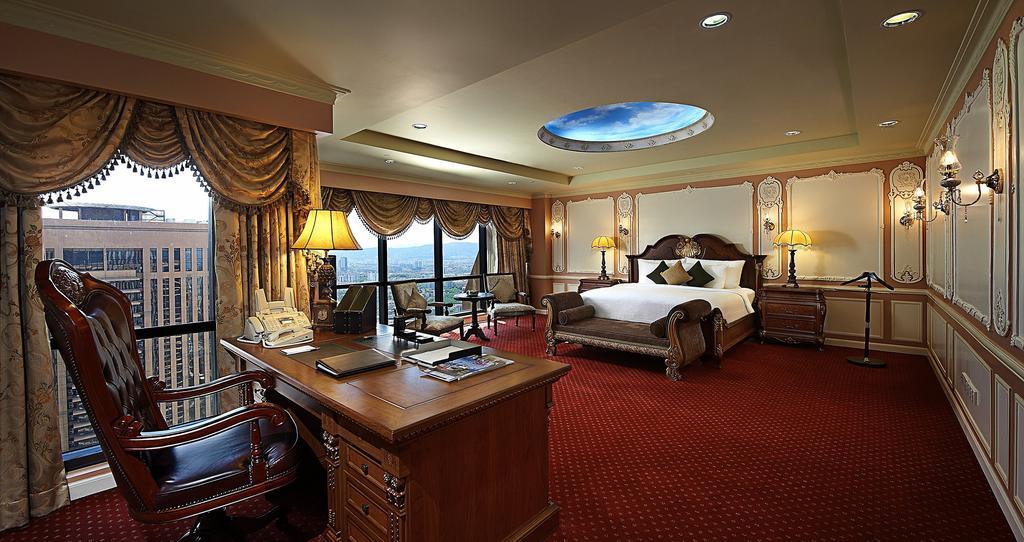 فندق برجايا تايمز سكوير، كوالالمبور-23 من 49 الصور