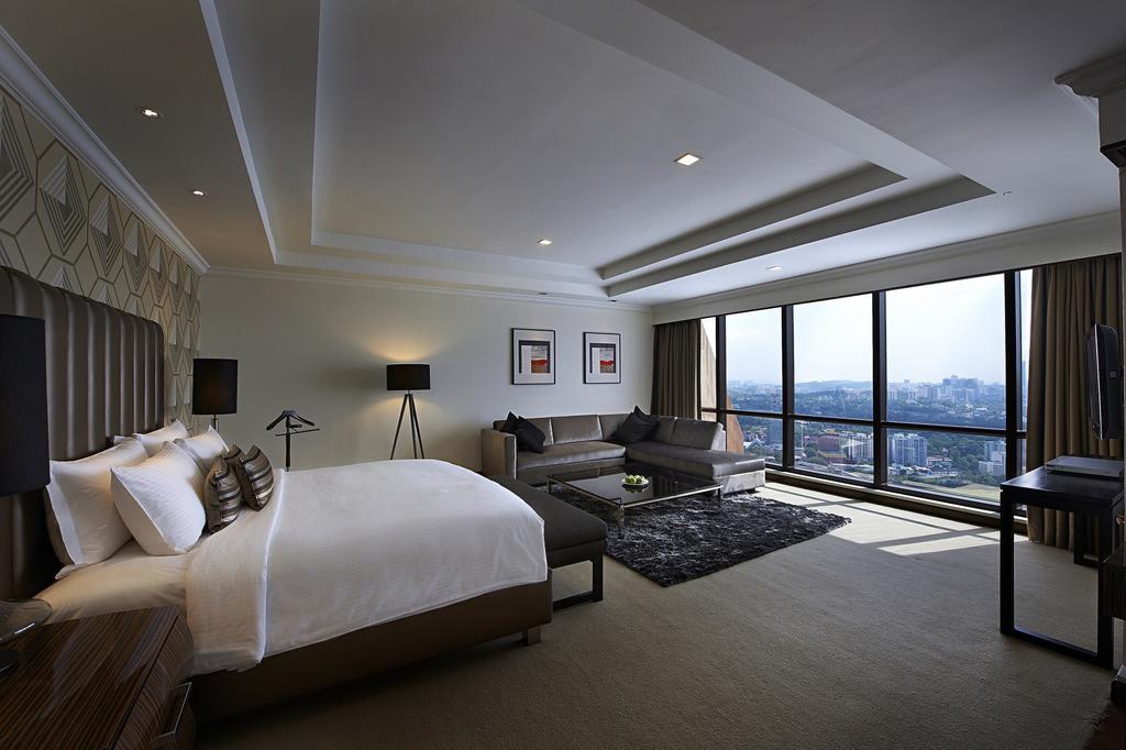 فندق برجايا تايمز سكوير، كوالالمبور-24 من 49 الصور