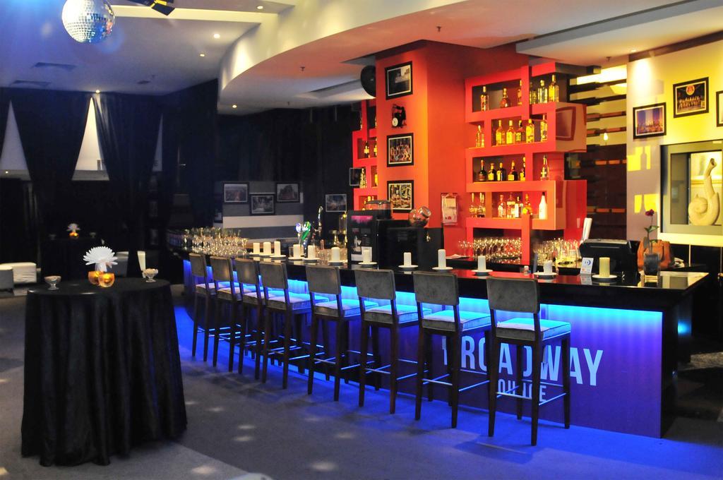 فندق برجايا تايمز سكوير، كوالالمبور-32 من 49 الصور