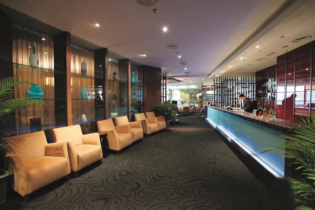 فندق برجايا تايمز سكوير، كوالالمبور-33 من 49 الصور