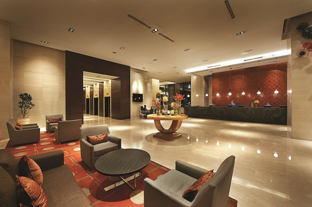 فندق برجايا تايمز سكوير، كوالالمبور-37 من 49 الصور