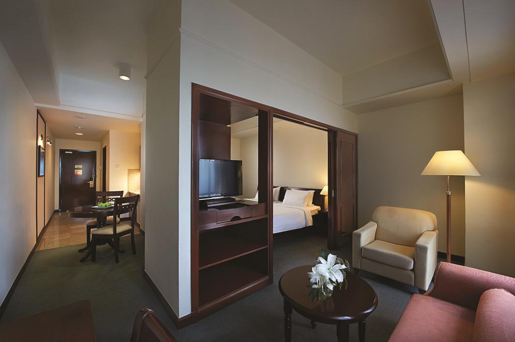 فندق برجايا تايمز سكوير، كوالالمبور-5 من 49 الصور