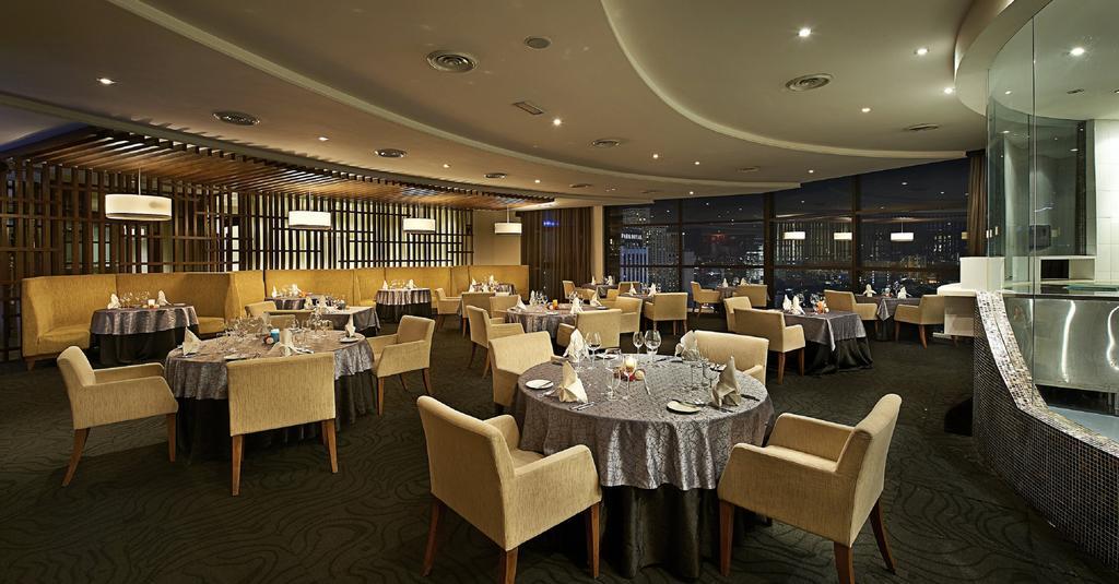فندق برجايا تايمز سكوير، كوالالمبور-45 من 49 الصور