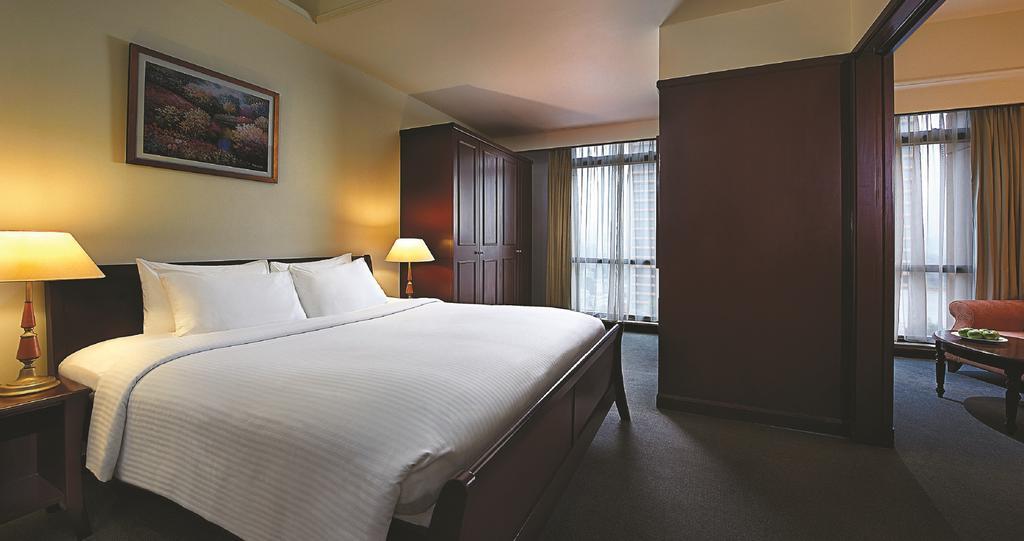 فندق برجايا تايمز سكوير، كوالالمبور-7 من 49 الصور