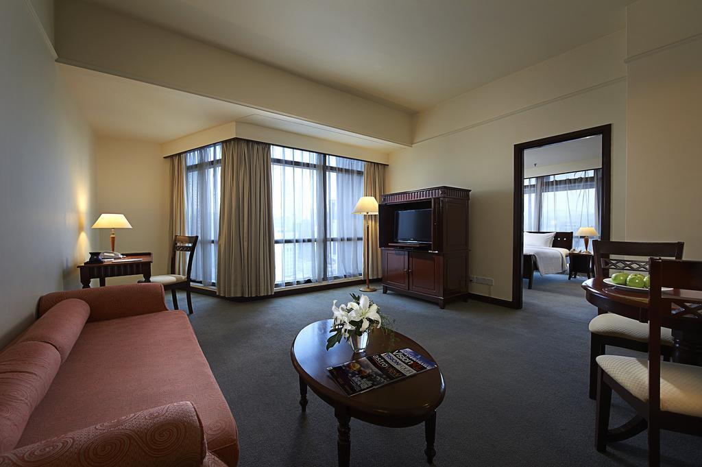 فندق برجايا تايمز سكوير، كوالالمبور-8 من 49 الصور