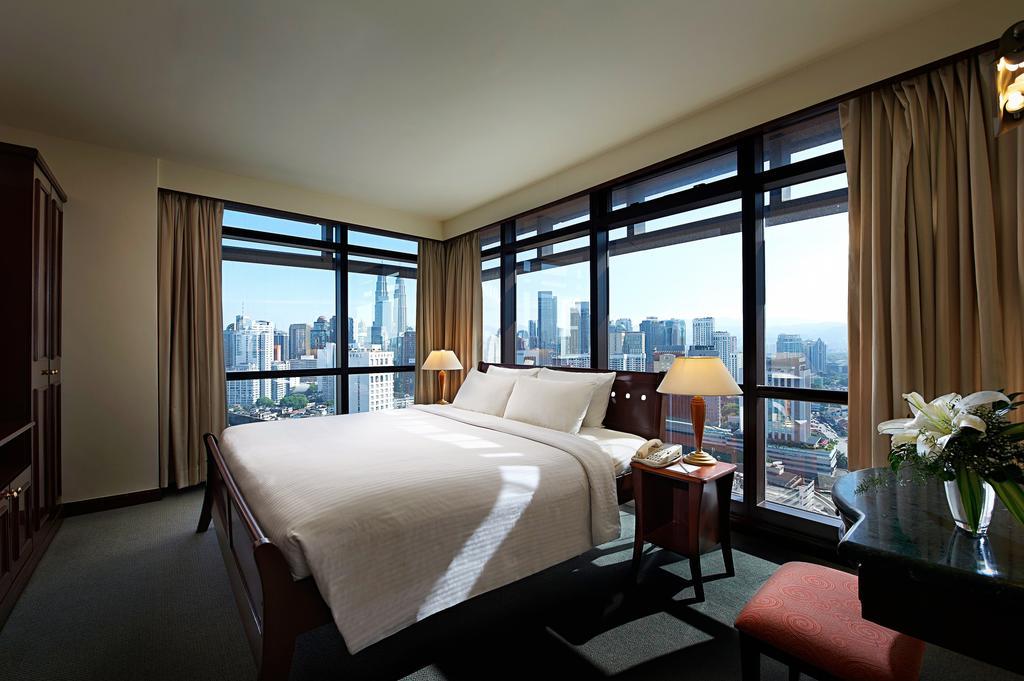 فندق برجايا تايمز سكوير، كوالالمبور-9 من 49 الصور