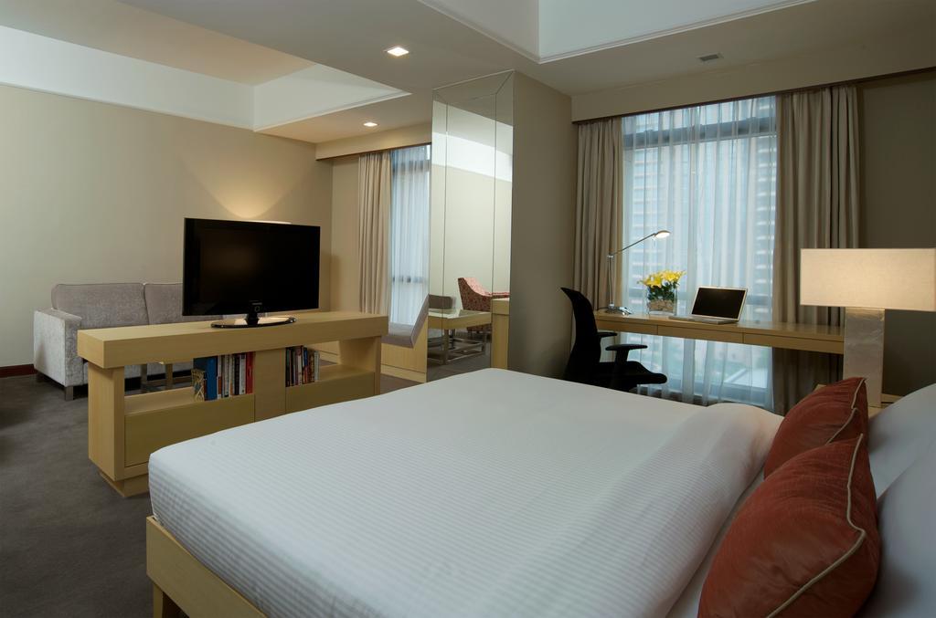 فندق برجايا تايمز سكوير، كوالالمبور-10 من 49 الصور