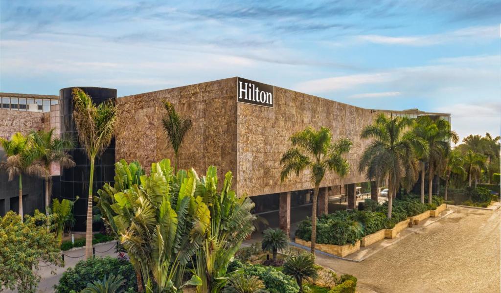 هيلتون القاهرة هليوبوليس-1 من 46 الصور
