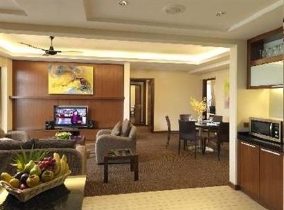 فندق وسكن ذا جاردن- أيه سانت جايلز سيغنتشر، كوالا لمبور-14 من 32 الصور