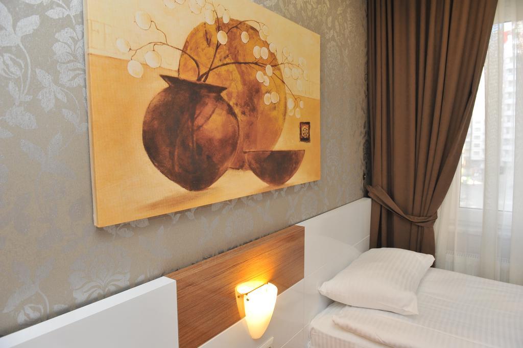 Qamar Prestige Suites-12 of 47 photos