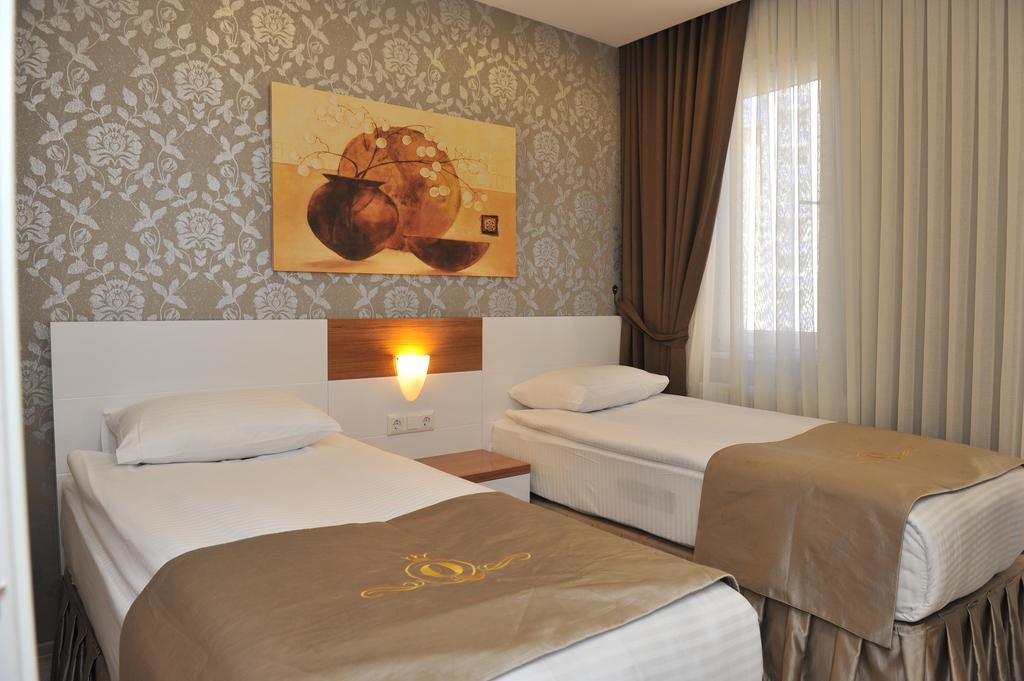 Qamar Prestige Suites-14 of 47 photos