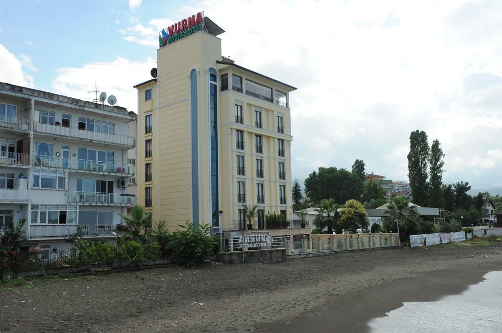 Vurna Butik Hotel-1 of 46 photos