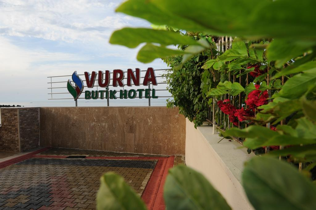Vurna Butik Hotel-9 of 46 photos
