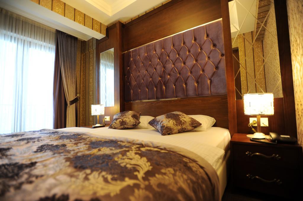 Vurna Butik Hotel-10 of 46 photos
