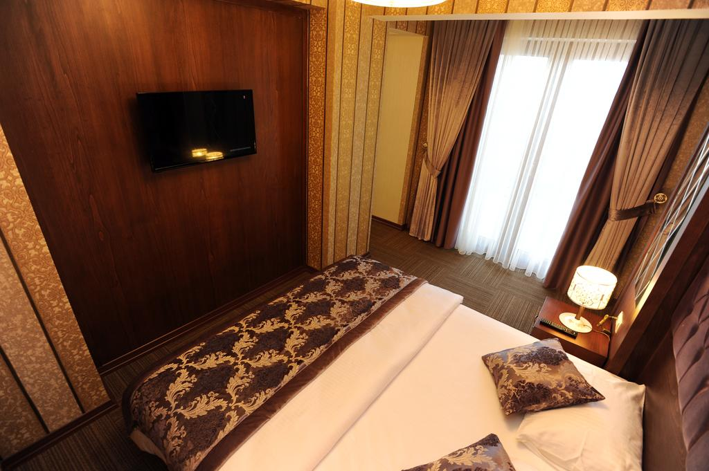 Vurna Butik Hotel-12 of 46 photos
