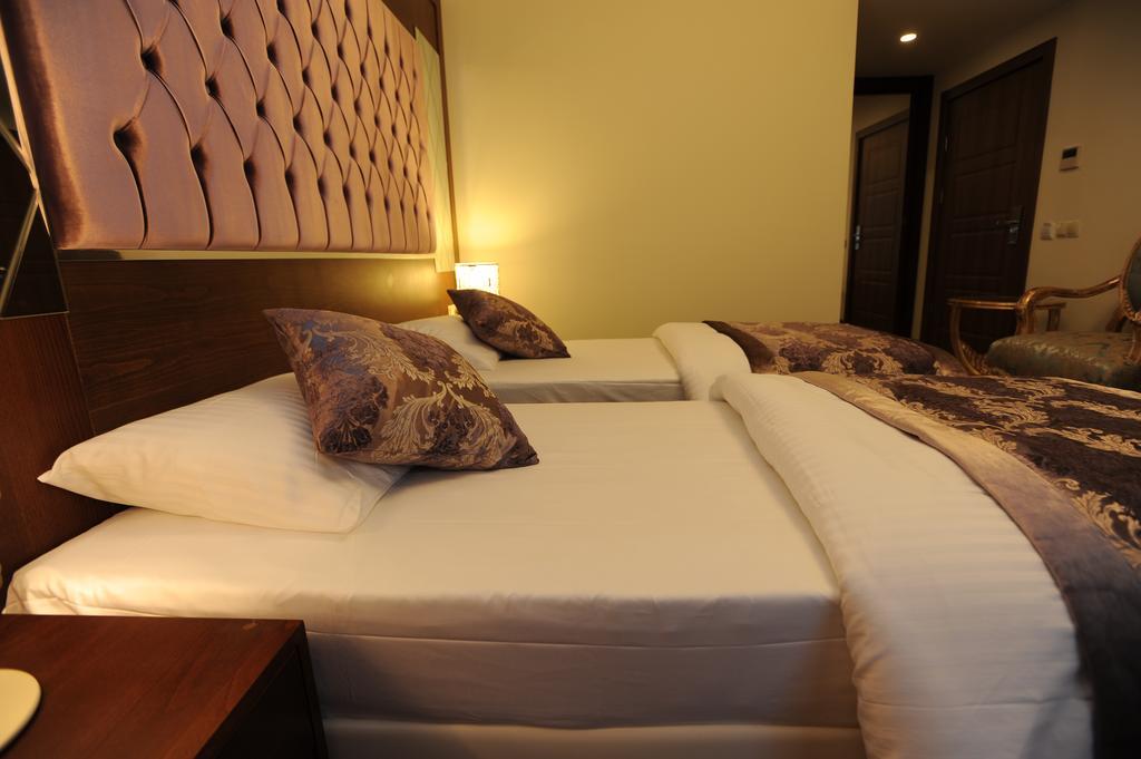 Vurna Butik Hotel-15 of 46 photos