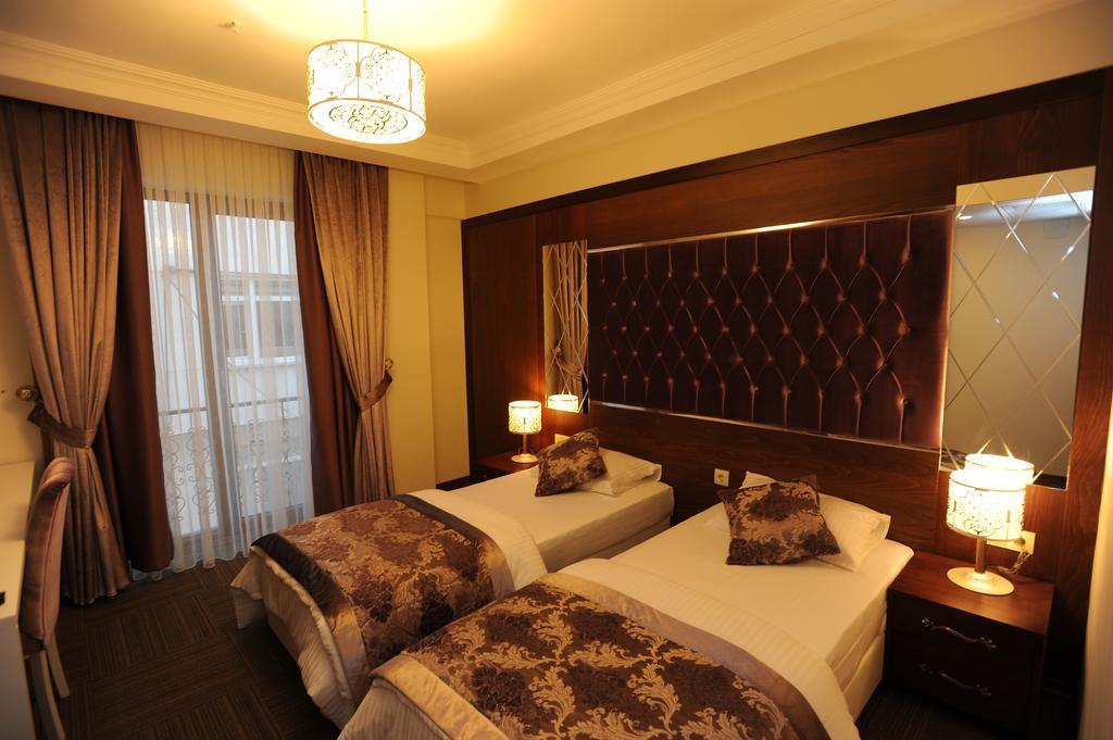 Vurna Butik Hotel-17 of 46 photos