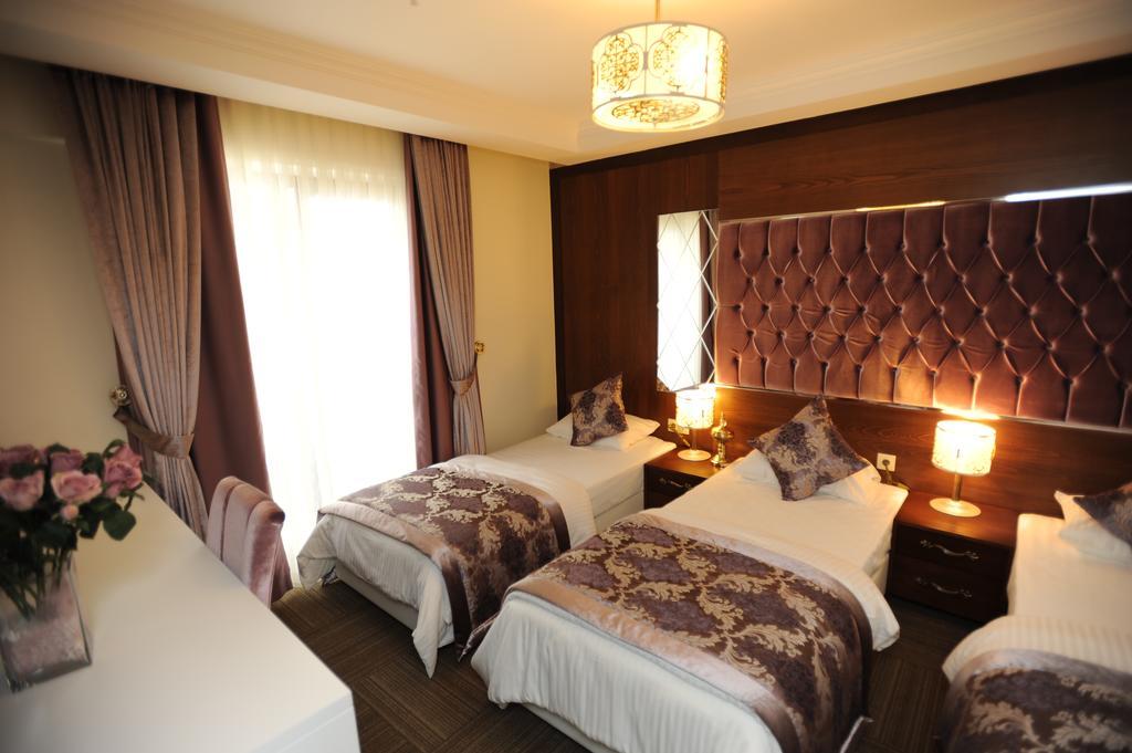 Vurna Butik Hotel-27 of 46 photos