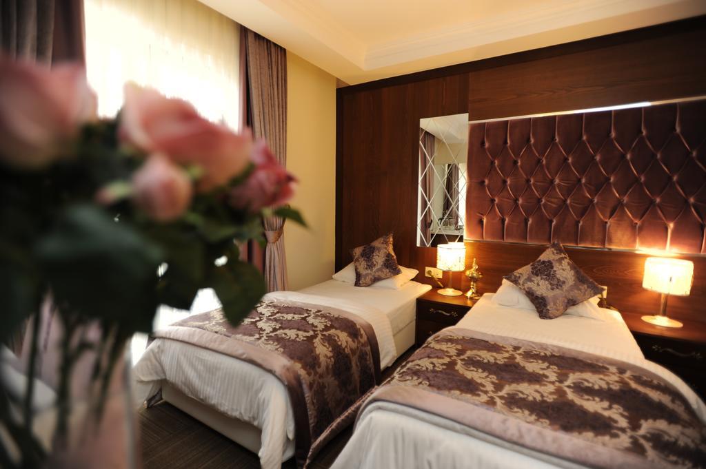 Vurna Butik Hotel-29 of 46 photos