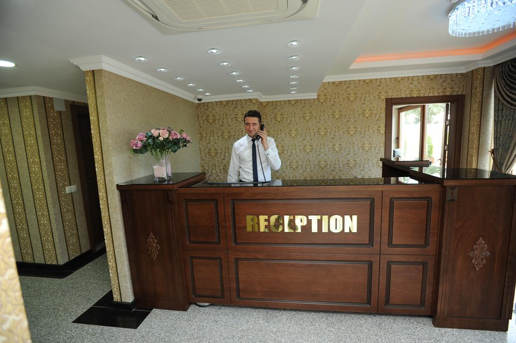 Vurna Butik Hotel-4 of 46 photos