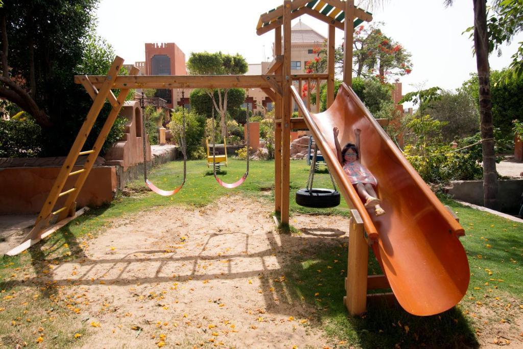 منتجع سويس إن بيراميدز جولف القاهرة-10 من 42 الصور
