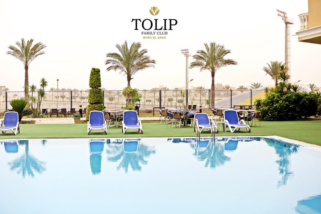 Tolip Family Club Borg El Arab-23 of 41 photos