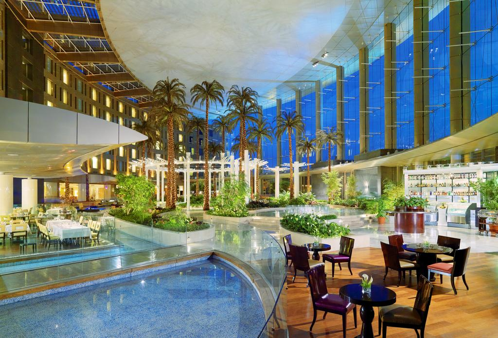 فندق هليوبوليس تاورز-4 من 45 الصور