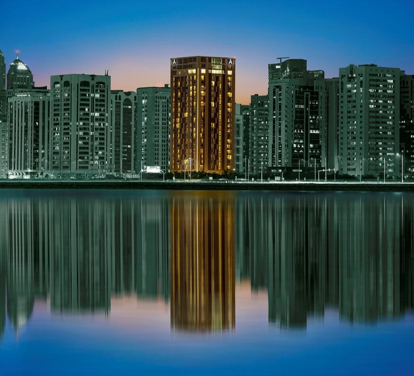 فندق هلا ارجان روتانا ، ديلوكس للشقق الفندقية-1 من 46 الصور
