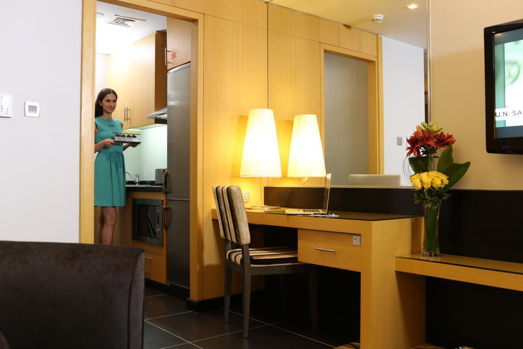 فندق هلا ارجان روتانا ، ديلوكس للشقق الفندقية-11 من 46 الصور