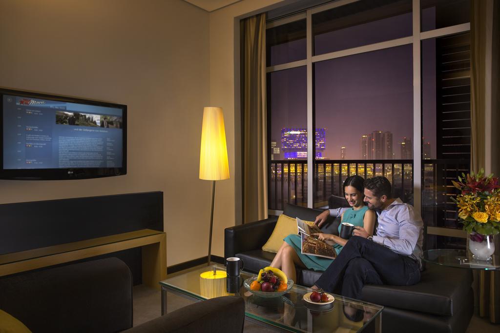 فندق هلا ارجان روتانا ، ديلوكس للشقق الفندقية-13 من 46 الصور