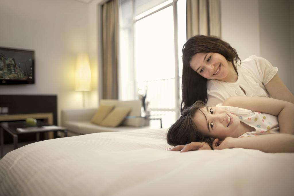 فندق هلا ارجان روتانا ، ديلوكس للشقق الفندقية-14 من 46 الصور
