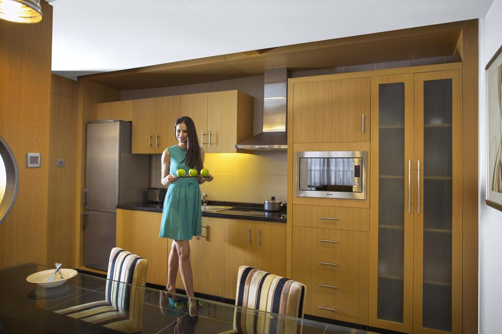 فندق هلا ارجان روتانا ، ديلوكس للشقق الفندقية-16 من 46 الصور