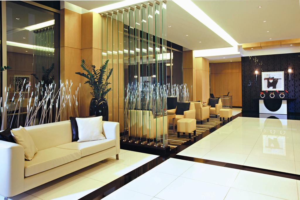 فندق هلا ارجان روتانا ، ديلوكس للشقق الفندقية-20 من 46 الصور