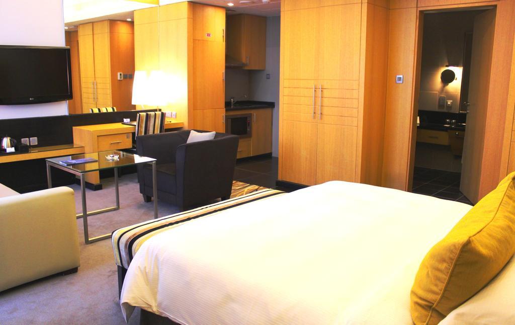 فندق هلا ارجان روتانا ، ديلوكس للشقق الفندقية-21 من 46 الصور