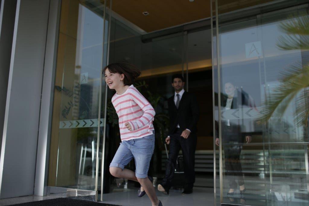 فندق هلا ارجان روتانا ، ديلوكس للشقق الفندقية-23 من 46 الصور