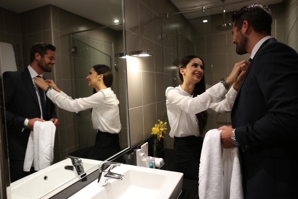 فندق هلا ارجان روتانا ، ديلوكس للشقق الفندقية-24 من 46 الصور