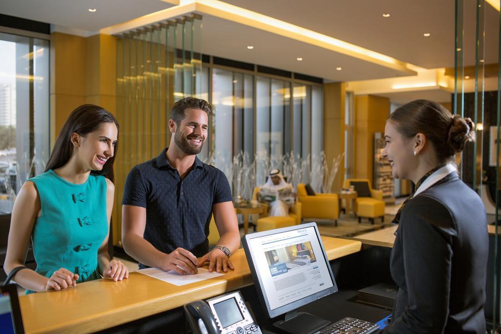 فندق هلا ارجان روتانا ، ديلوكس للشقق الفندقية-31 من 46 الصور