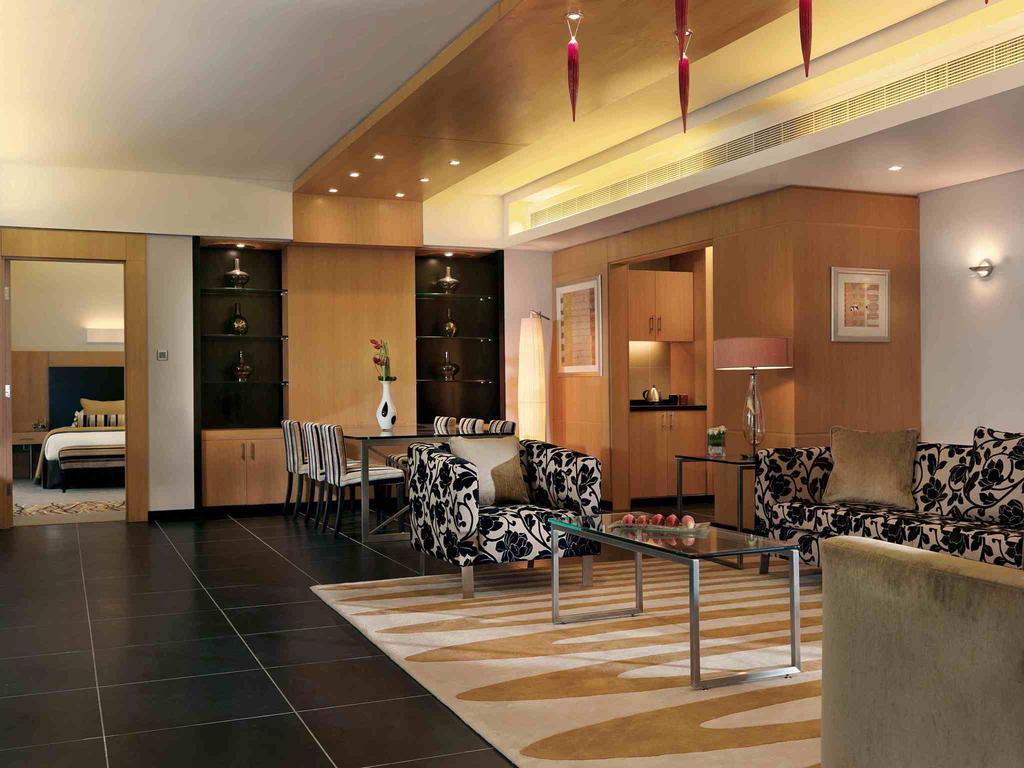 فندق هلا ارجان روتانا ، ديلوكس للشقق الفندقية-34 من 46 الصور