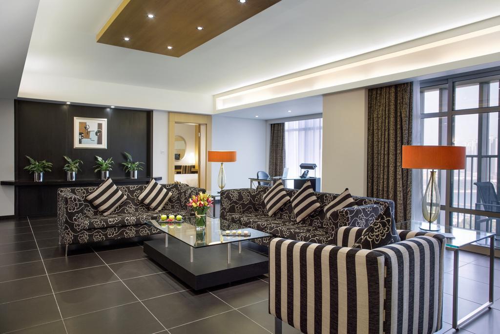 فندق هلا ارجان روتانا ، ديلوكس للشقق الفندقية-35 من 46 الصور