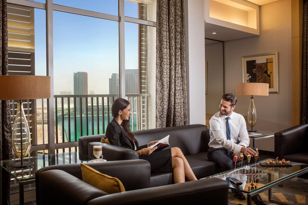 فندق هلا ارجان روتانا ، ديلوكس للشقق الفندقية-36 من 46 الصور