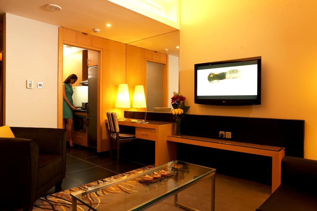 فندق هلا ارجان روتانا ، ديلوكس للشقق الفندقية-37 من 46 الصور