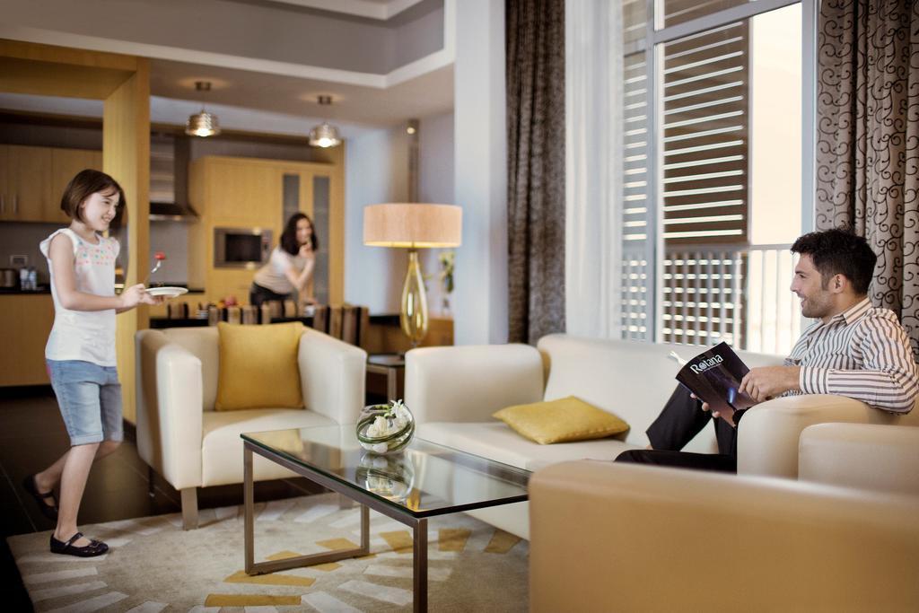 فندق هلا ارجان روتانا ، ديلوكس للشقق الفندقية-38 من 46 الصور