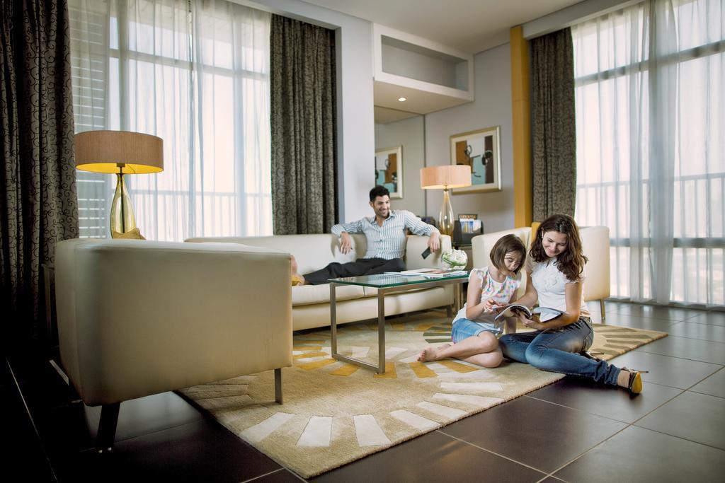 فندق هلا ارجان روتانا ، ديلوكس للشقق الفندقية-39 من 46 الصور